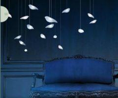 Lampade ispirate alla natura – Natural Lamps