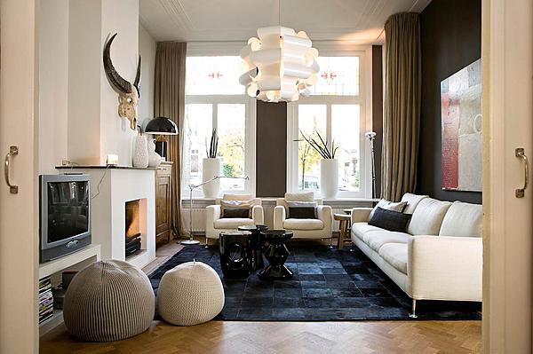 Interni olandesi maaike van diemen in the mood for design - Mooi huis interieur design ...
