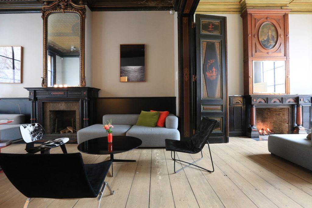 Hotel Julien Antwerp 11