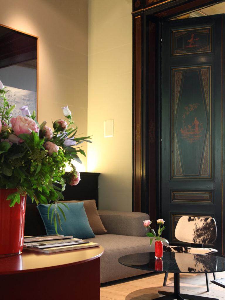 Hotel Julien Antwerp 13