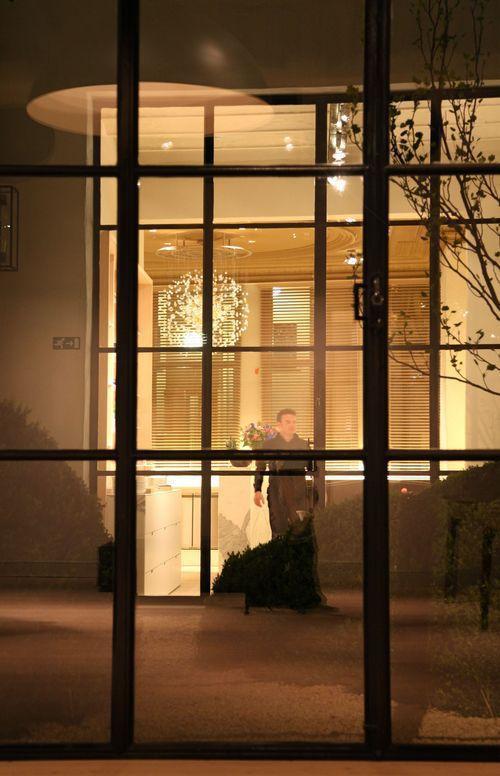 Hotel Julien Antwerp 16