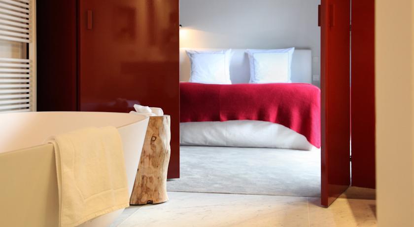 Hotel Julien Antwerp 3