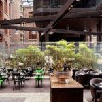 Hotel Conservatorium, Amsterdam