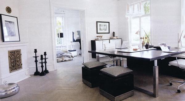 Naia Munthe's home