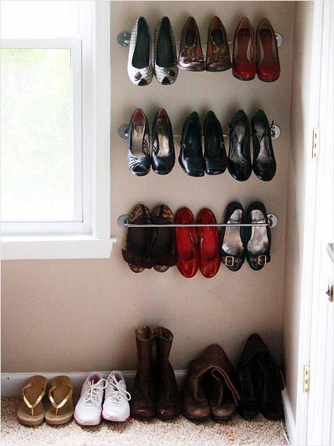 scarpe, fai da te 2