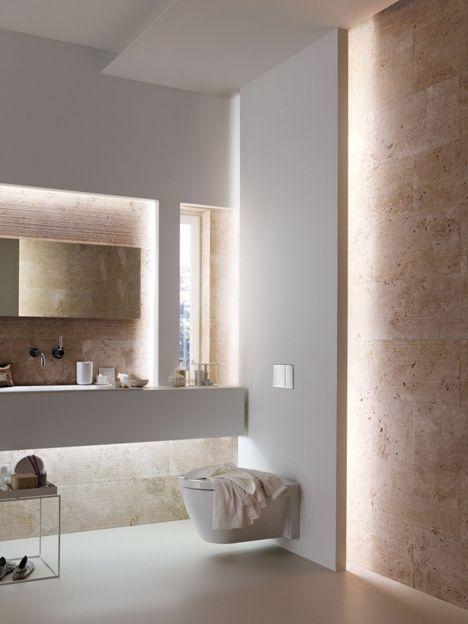 Un bagno di luce – In the mood for design