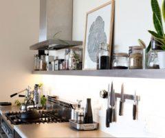 Decor tips: cucine in versione light