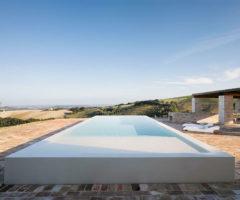 Vacanze italiane: Casa Olivi a Treia – Marche