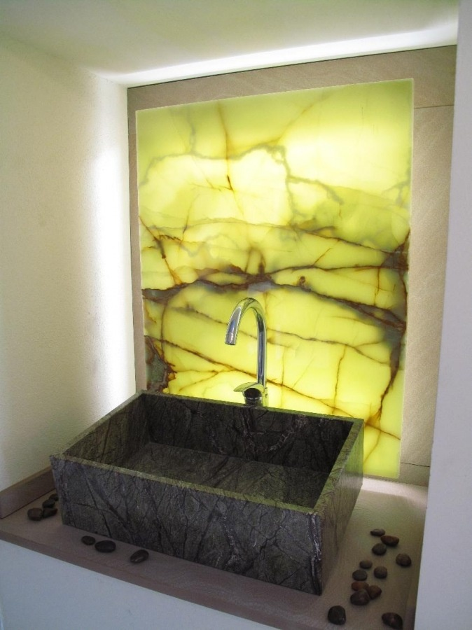 Un bagno di luce – In the mood for design