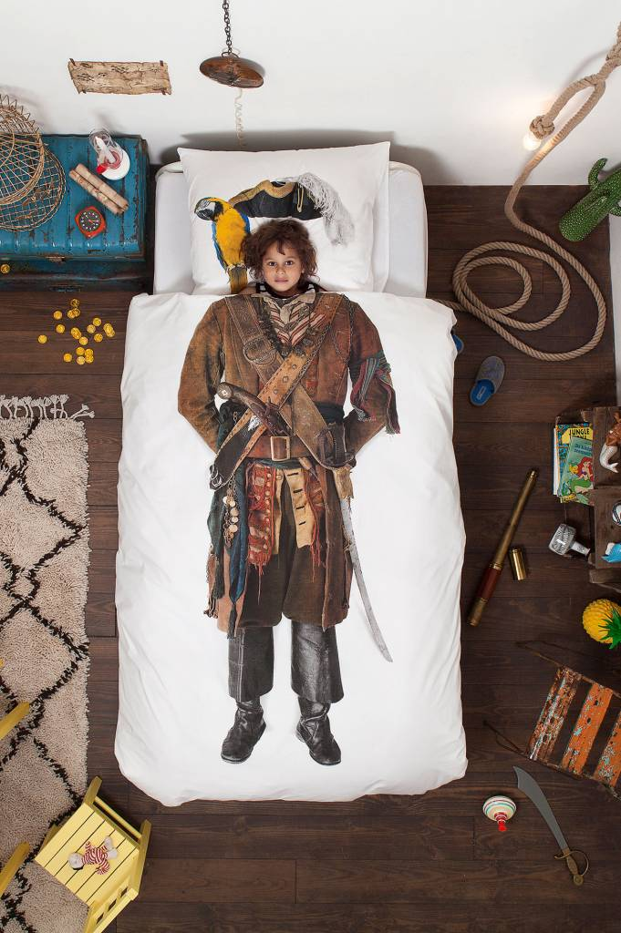 snurk-beddengoed-lino-pirate-cotone-140x220cm