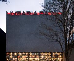 Livraria Da Vila – l'arte di vendere un libro