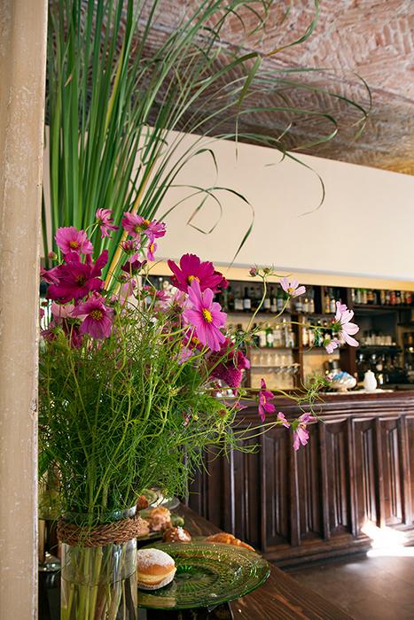 Fioraio Bianchi Caffè, Milano