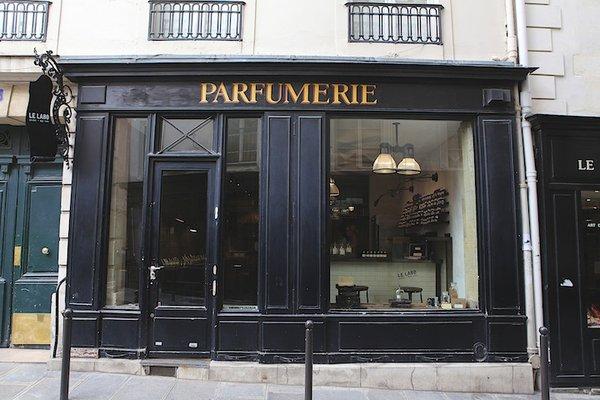 Le labo Paris