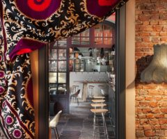 Maison Borella, hotel di charme a Milano