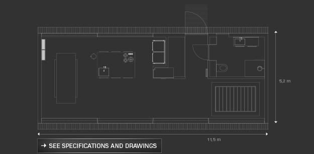 vipp shelter drawings