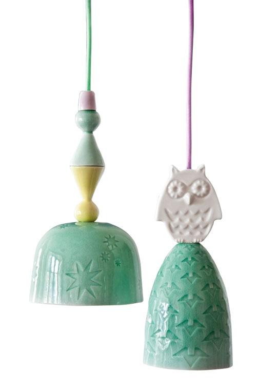 Lampade per bambini in the mood for design for Lampade bambini