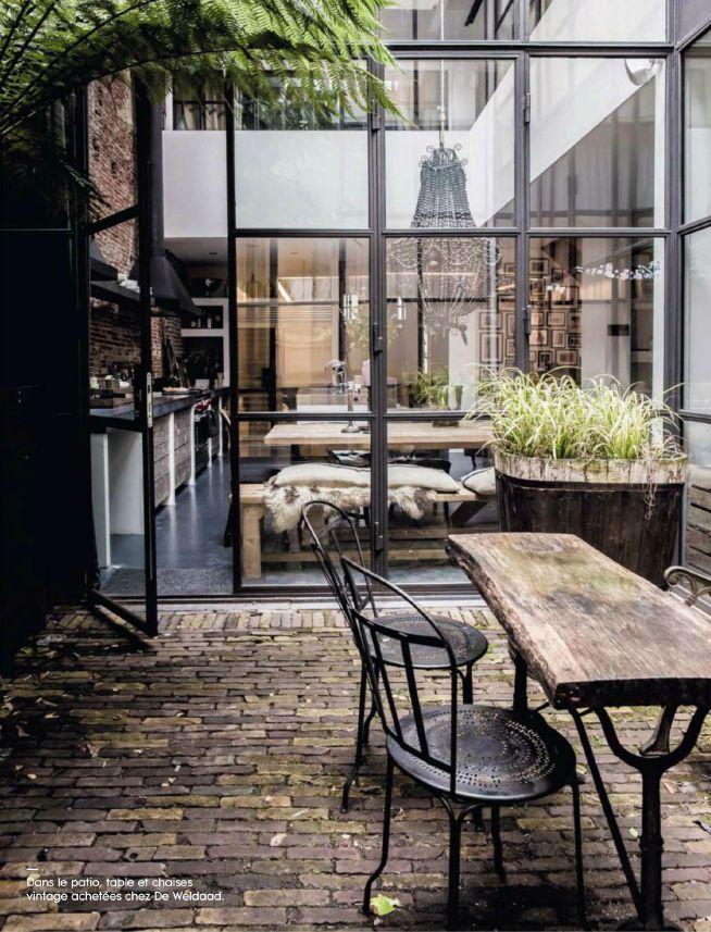 Gray Haverkamp, Loft Amsterdam