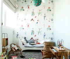 Decor tips: la stanza dei bambini