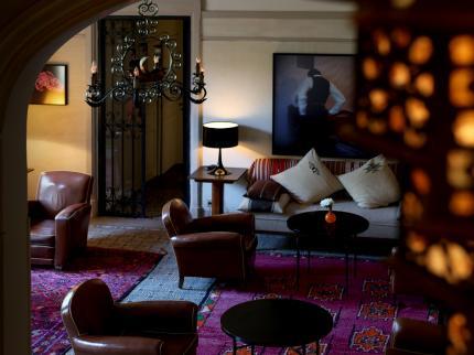 Hotel nord pinus il fascino discreto di arles in the for Design hotel 54 nord