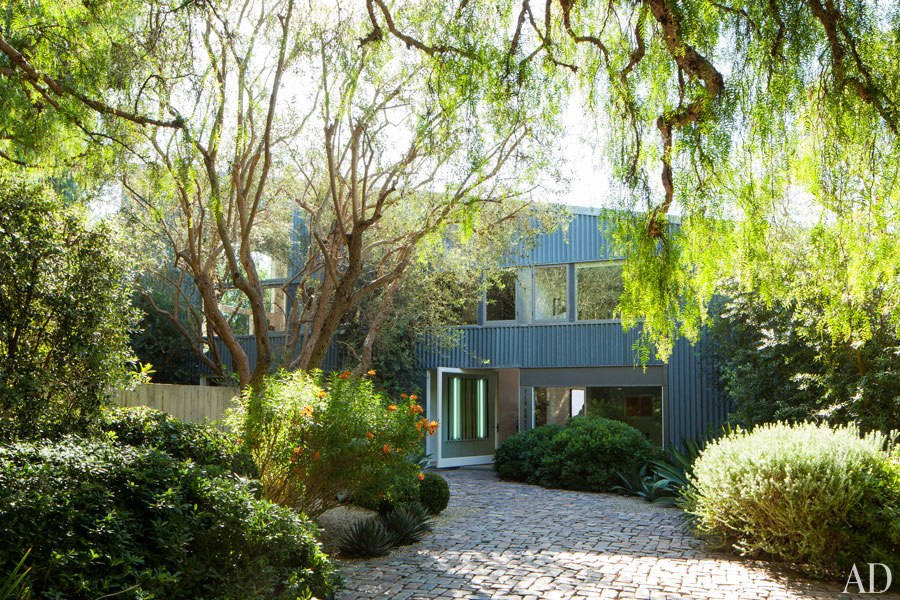 Patrick Dempsey Malibu home