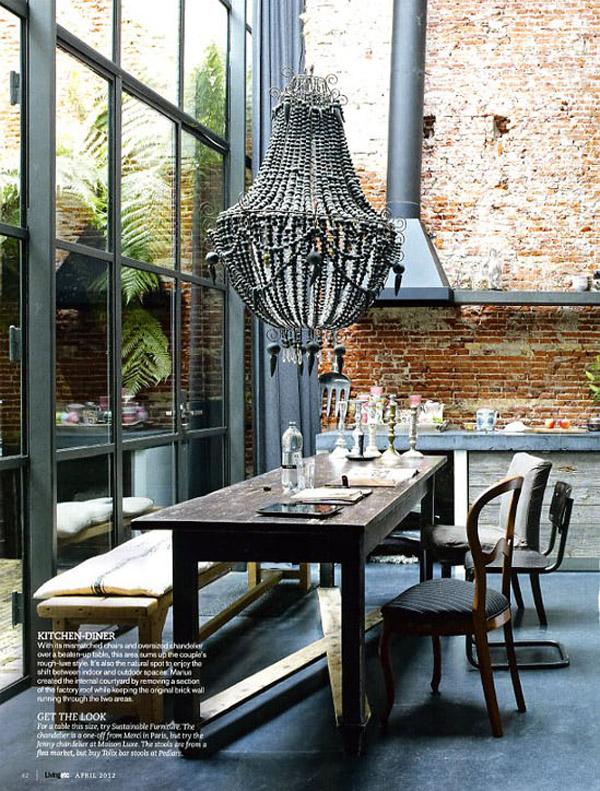Gray - Haverkamp, Loft Amsterdam