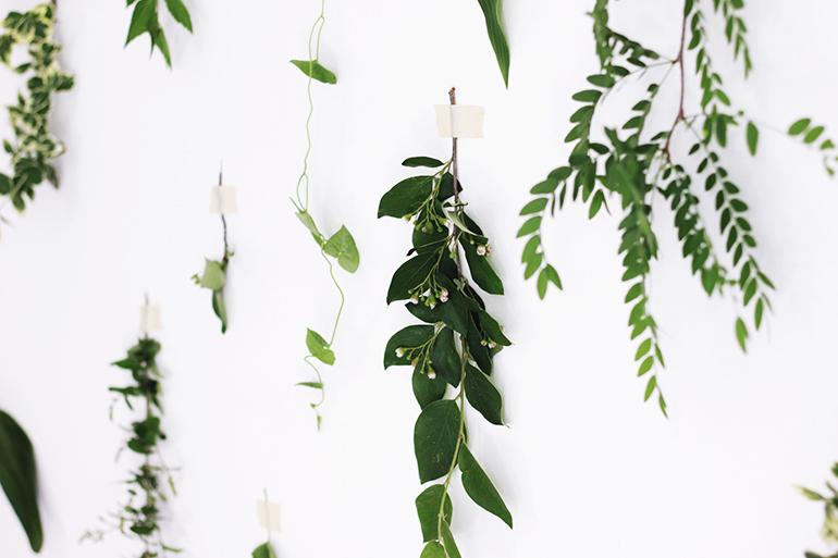 primavera alle pareti