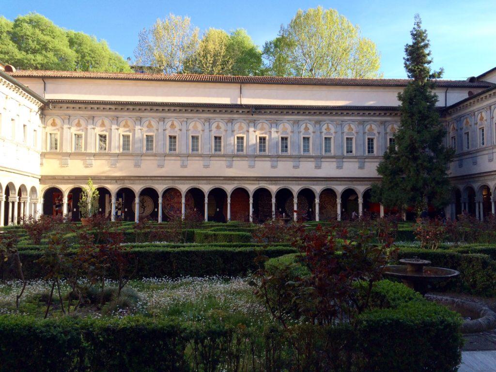 Facoltà Teologica dell'Italia Settentrionale