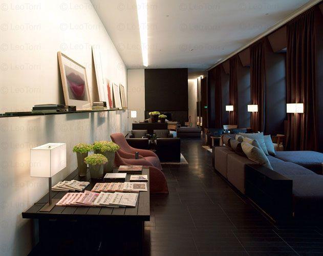 Bulgari Hotel, Milano