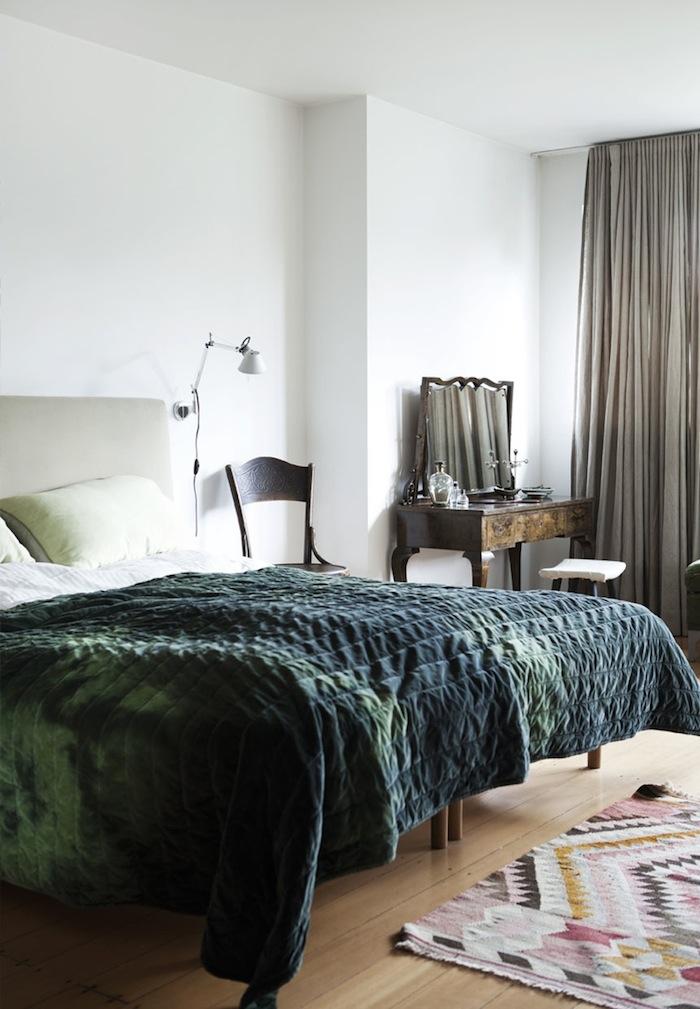 Appartamento danese, foto Tia Borg Smidt