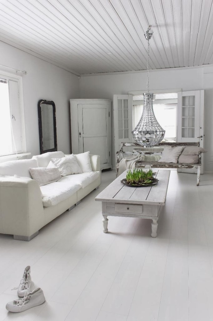 Cottage in Finlandia