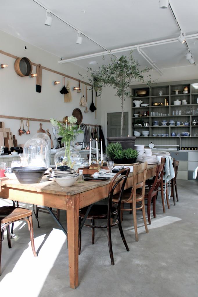 The-kitchen, Göteborg
