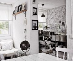 Krista Keltanen fotografa un cottage finlandese