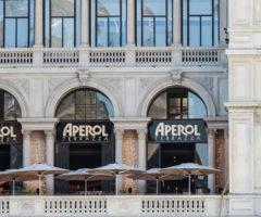 Terrazza Aperol, Piazza del Duomo
