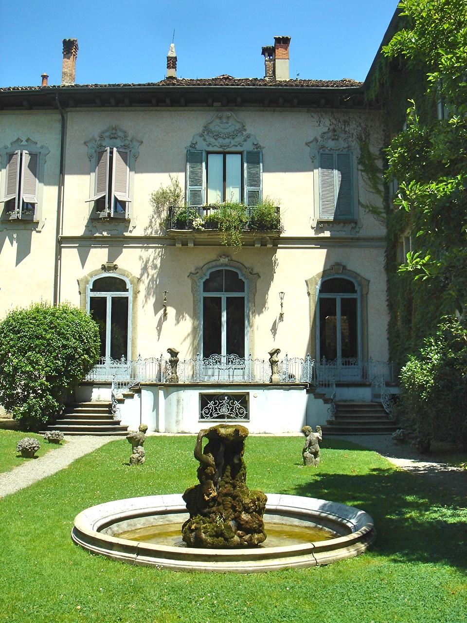Rinasce la vigna di Leonardo, Milano