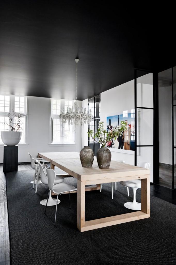 Jan e Kathy Smits Interior Designers