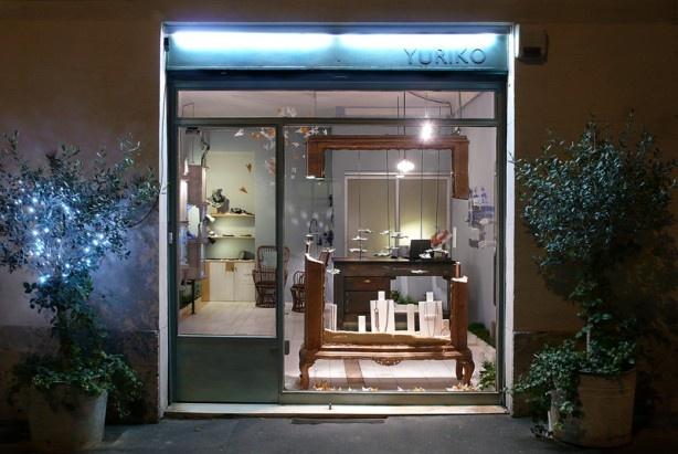 Yuriko, Milano