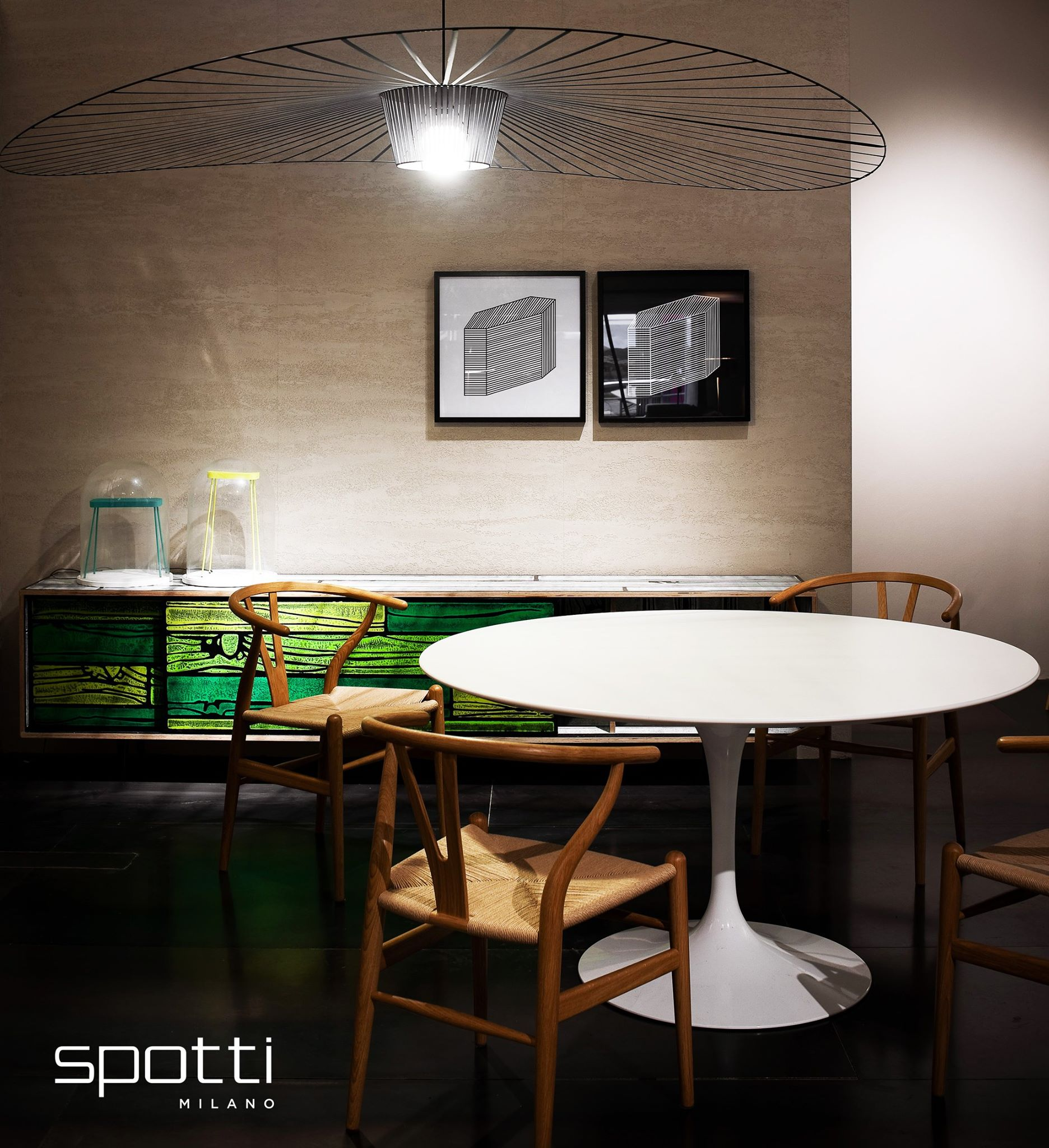 spotti milano in the mood for design