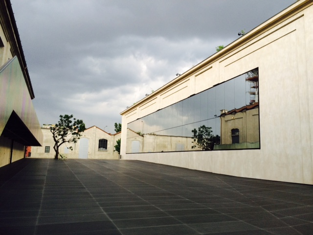 Fondazione Prada, Milano
