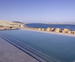 La cornice Hotel – a picco sul mare