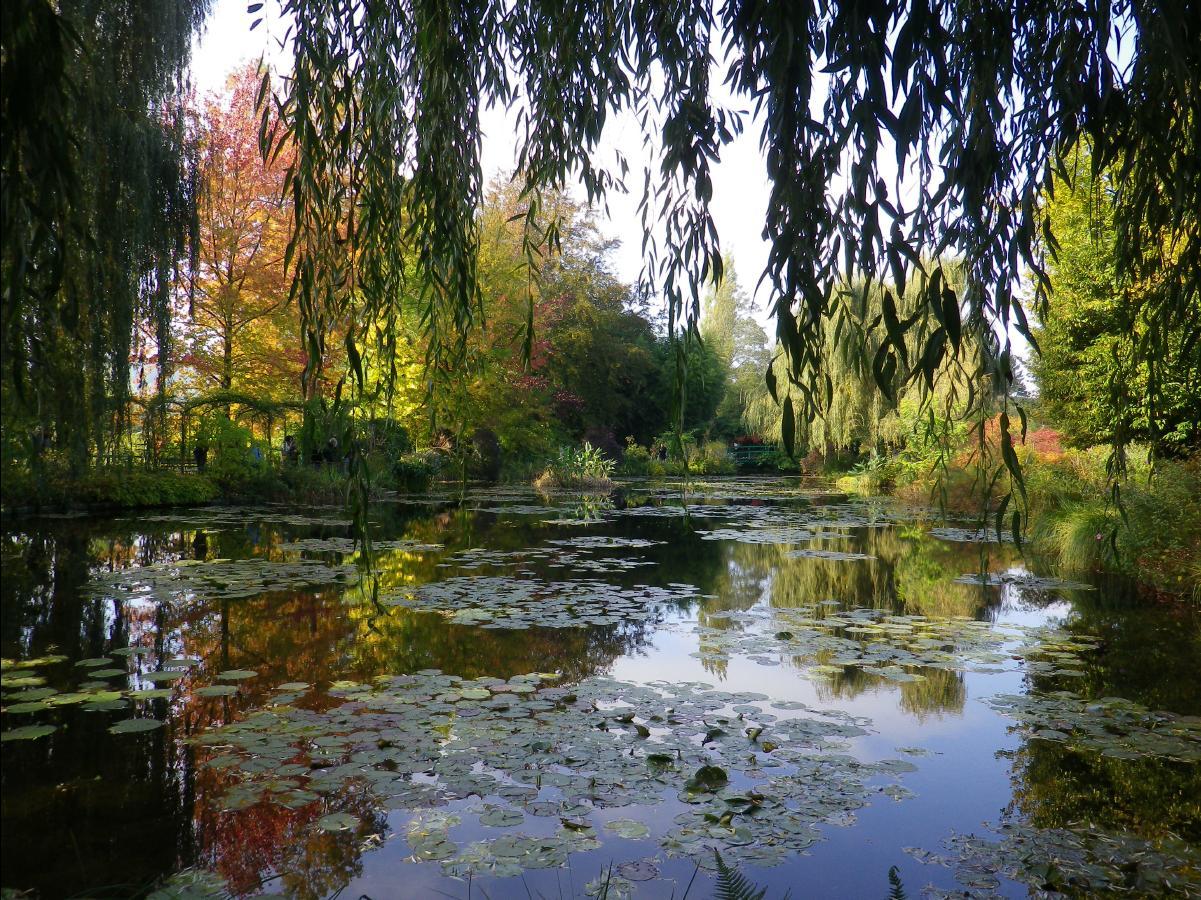 Maison et Jardine de Monet53