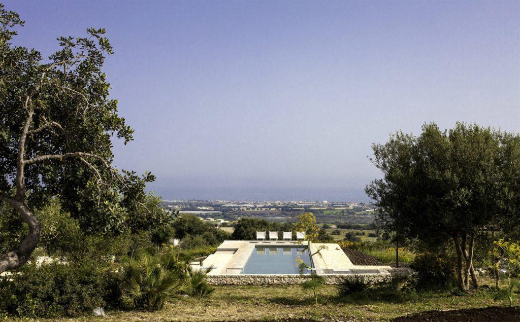 Baglio dei Carrubi, Sicily
