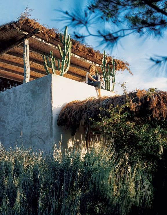 Consuelo Castiglioni a Formentera