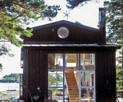 Una vacanza in Svezia