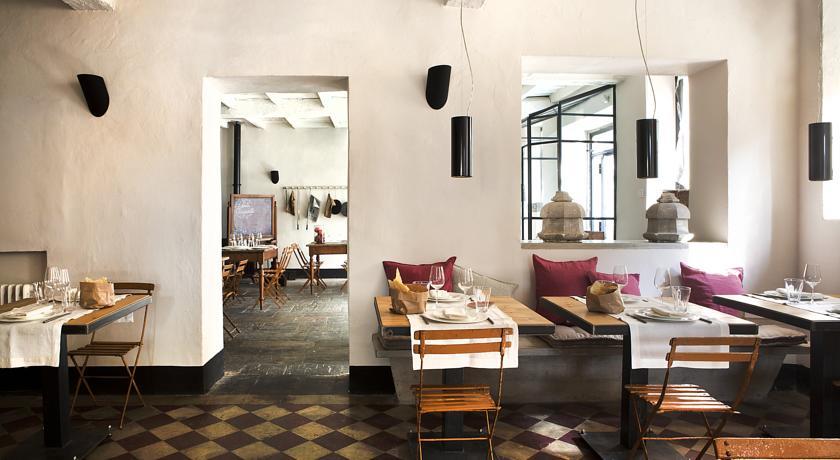 Hotel Borgo Nuovo : Hotel borgonuovo u in the mood for design