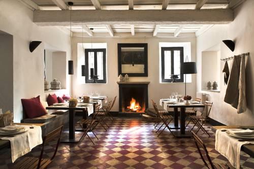 Hotel Borgonuovo Chiaravalle
