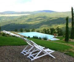 Una vacanza in Toscana