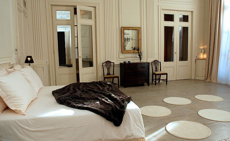 Baudon de mauny boutique hotel a montpellier in the for Boutique hotel 77 doors