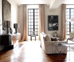 Interior Inspiration: appartamento di charme a Parigi