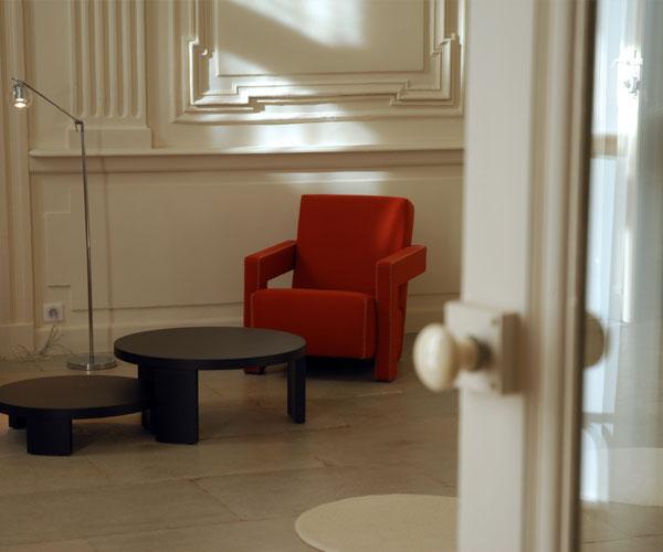 Baudon De Mauny, boutique Hotel a Montpellier