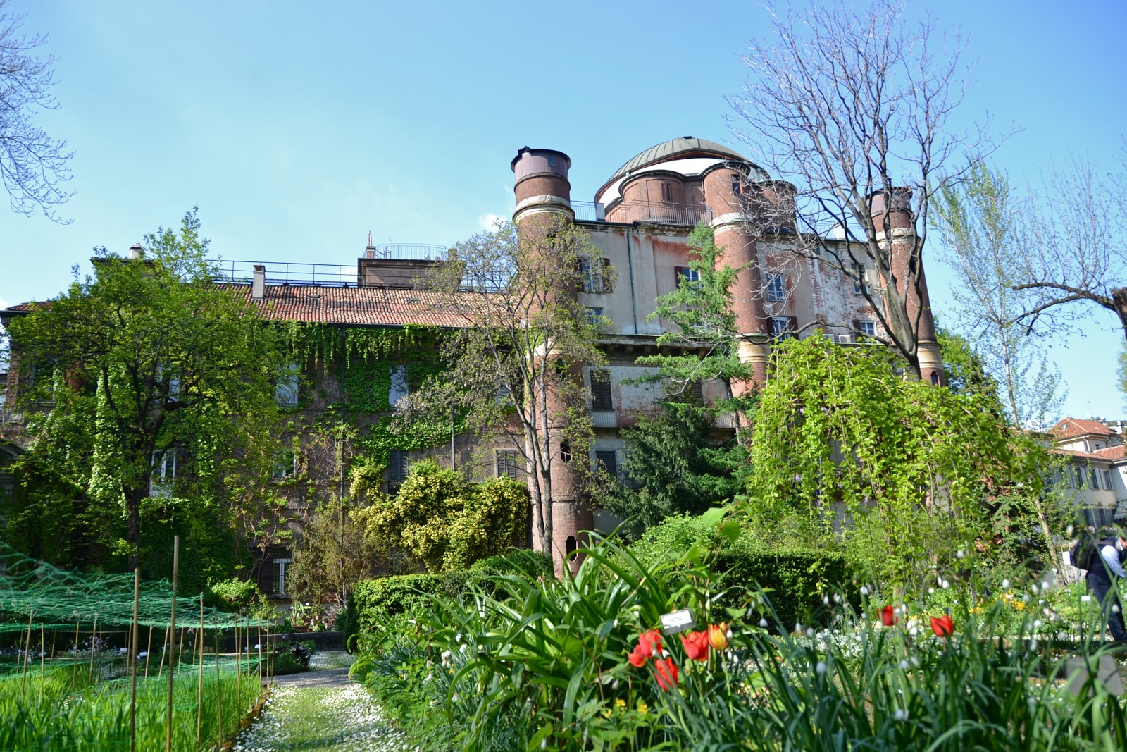l 39 orto botanico di brera in the mood for design